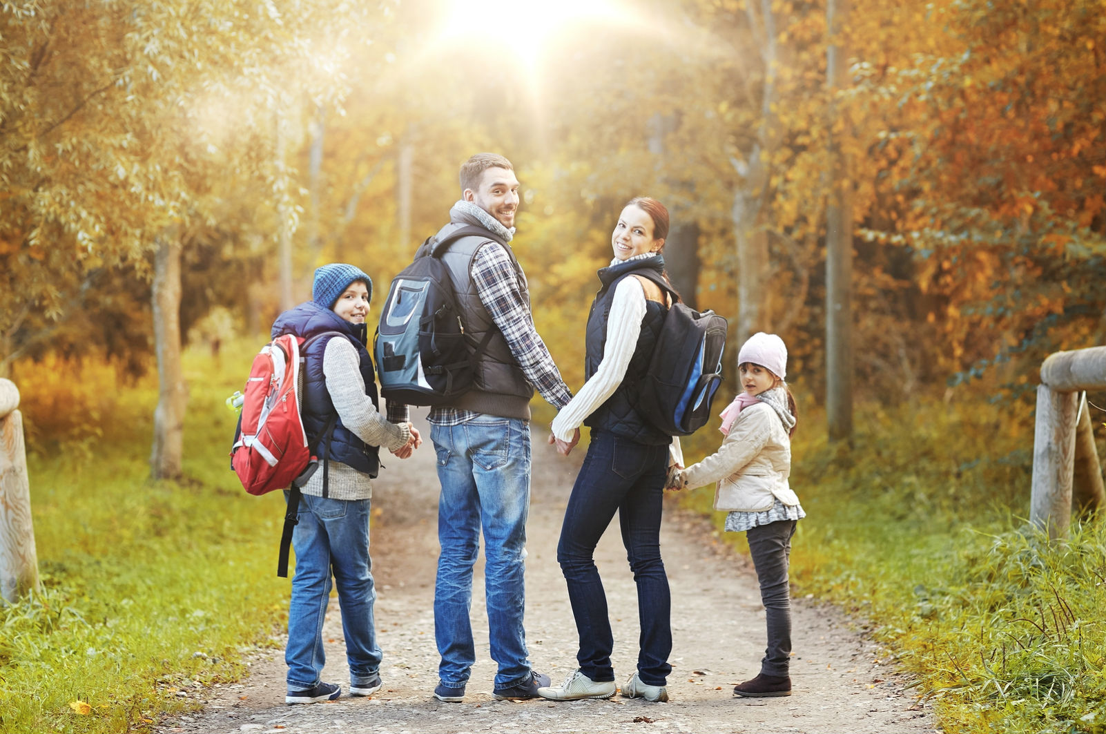Ready For An Outdoor Adventure With Family? Make It Hassle-Free With These Tips!