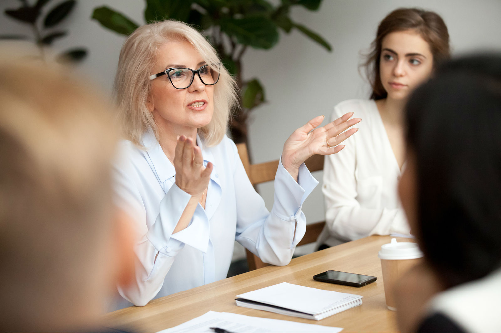 Five Valuable Skills & Lessons That Come With Mentorship