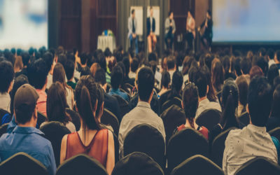 3 Reasons to Attend a Public Speaking Event