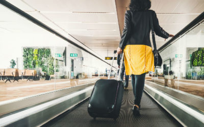 3 Tips To Help You Stay Safe While Traveling