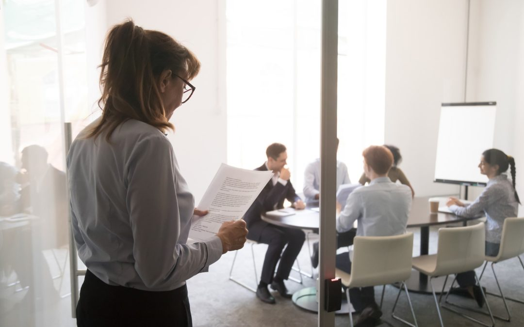 Four Steps To Crafting An Effective Speech