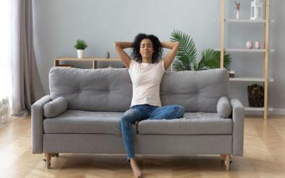 Three Easy Ways to Eliminate Stress