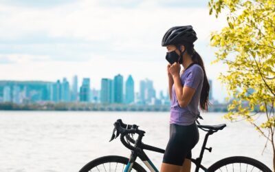 Want to Safely Wander Outdoors? Biking May Be the Best Option